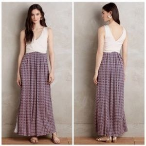 Maeve maxi from Anthopologie